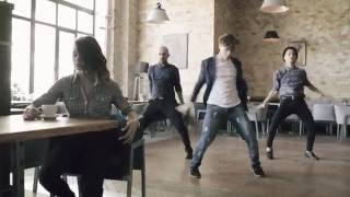 Duke Dumont - Ocean Drive   PAstudio choreography