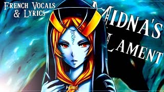 ♫ The Legend of Zelda: Twilight Princess - Midna's Lament (French vocals & lyrics)