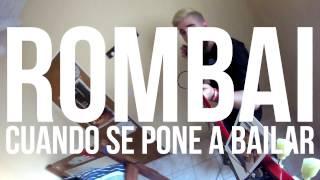 ROMBAI - Cuando Se Pone A Bailar (Pop Punk Cover)