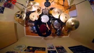Chris Dimas - Get Low - Dillon Francis & DJ Snake - Drum Cover