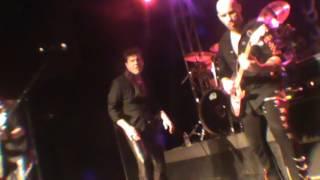 Steelheart- Live, July 21, 2017, Chesterfield, Michigan