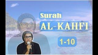 Surah Al-Kahfi 1-10 | Cover Ust. Hanan Attaki