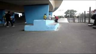 Again SkateBoard