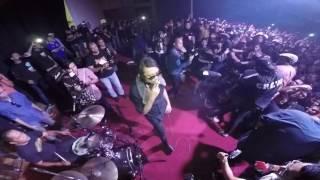 ACAB - SKINHEAD 4 LIFE @DRUGFREEFESTIVAL