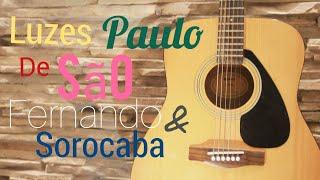 Luzes de São Paulo - Fernando e Sorocaba (Gutto Moreira Cover)