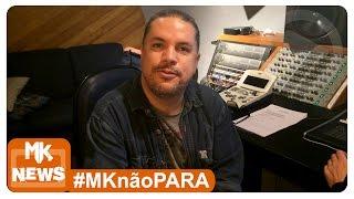 Aline Barros - Audição do CD Aline Barros e Cia TimTim por TimTim - (#MKnãoPARA)