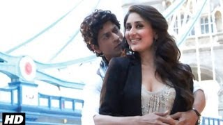 """Dildara Ra.One"" (video song) Feat. Shahrukh Khan, Kareena Kapoor"