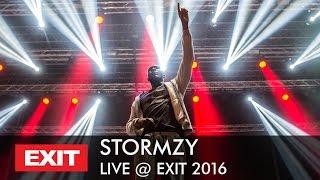 EXIT 2016 | Stormzy - Shut Up Live (HQ Version)