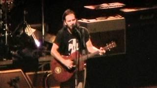 Pearl Jam - Just Breathe (New York '10) HD