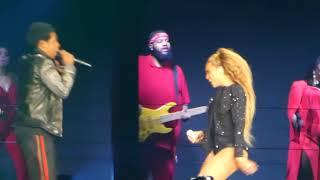 Deja Vu, On The Run 2, Beyonce, Jay Z, Glasgow, Hampden Park, 9th June 2018