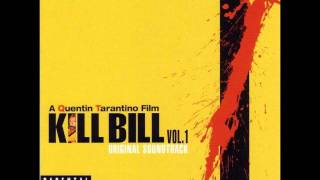 Twisted Nerve - Bernard Hermann - Kill Bill Vol. 1