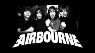 Airbourne Live It Up - 8 Bit