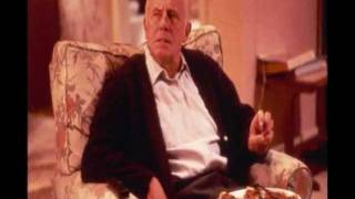 """One Foot in the Grave (Adesso 7"""" Remix) by Eric Idle featuring Richard Wilson"""