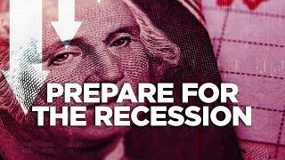 Prepare for the Recession - Cardone Zone