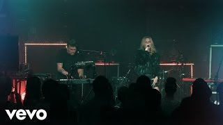Broods - L.A.F - Showcase (Vevo Lift)
