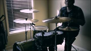 Number One Gun - The Victory Drum Cover
