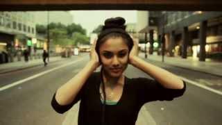 Melanie Fiona - Give it to me right // Choreo by Nisha ANJ