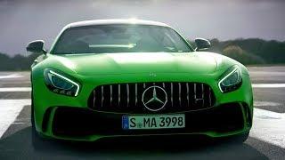 Mercedes-AMG GT R   Top Gear Series 24   BBC