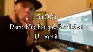B rOCk making a West Coast:FONK Music