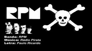 RPM (( Rádio Pirata ))