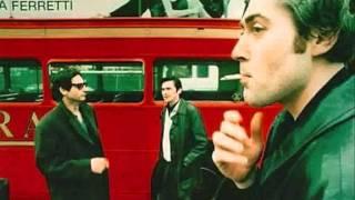 Tindersticks - Let's Pretend (with lyrics)