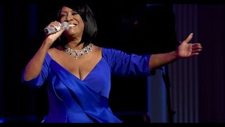 Patti LaBelle If only you knew: Solo piano Only