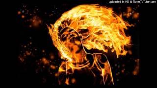 Ellie Goulding - Burn (Male Pitch Version)