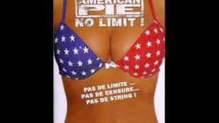 Matt Nathanson-Laid (american pie theme song) + le mot de stifler