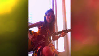 "Peter Gabriel's ""Solsbury Hill"" by Krista Hartman"