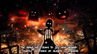 The Birthday Massacre - Divide(Lyrics)(Subtitulo)