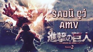Attack on Titan season 2 - Through it All 『AMV』