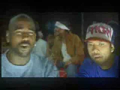 Ballen Tot We Vallen de Dj Chuckie Letra y Video