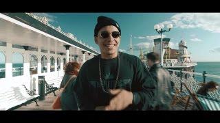 Ocean Wisdom - Splittin' The Racket (OFFICIAL VIDEO) (Prod. Dirty Dike)