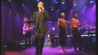 Simply Red - Sunrise  [Live On Parkinson]