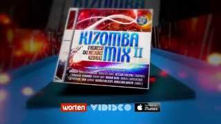 KIZOMBA MIX II - MIXED BY DJ MANU SANTOS (SPOT)