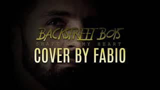 Backstreet Boys - Shape Of My Heart (Fabio Cover)