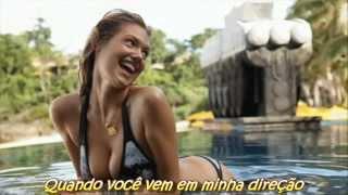 Vem Fazer Amor Comigo Leandro e Leonardo - Legendado - Janisvaldo