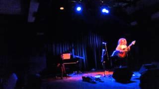 'ANALIA'  Letra y música: SAMANTHA NAVARRO