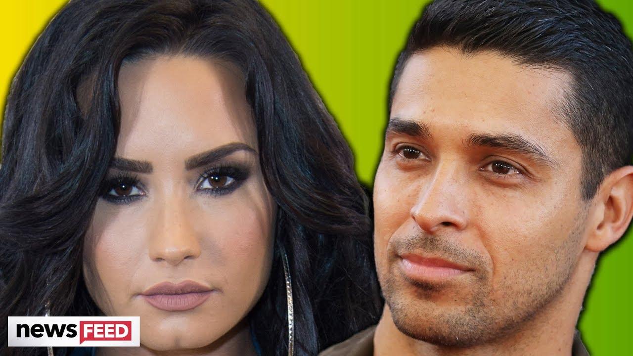 Demi Lovato's true feelings about Wilmer Valderrama's Engagement!