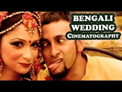 Holud Highlights ( Bangladeshi wedding cinematography )