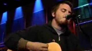 Thrice - Stare at the Sun (Live Acoustic)