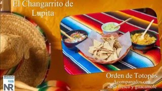 El Changarrito de Lupita 20 Aniversario. foto-video clip