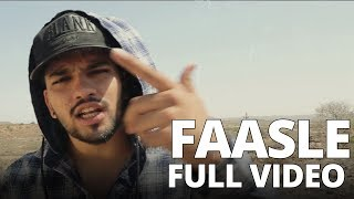 FAASLE - Sohail Khan (FULL VIDEO)