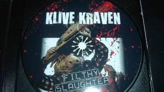 13. Klive Kraven - Carved in Flesh (Feat. Pryme Prolifik) [Prod. Klive Kraven]