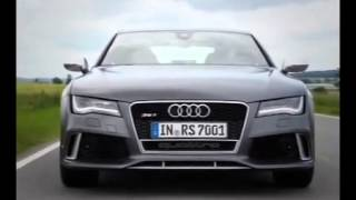VRUM-Conheça o esportivo Audi RS7