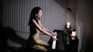 Rachmaninoff Piano Concerto No. 2. 3rd mvt, second theme