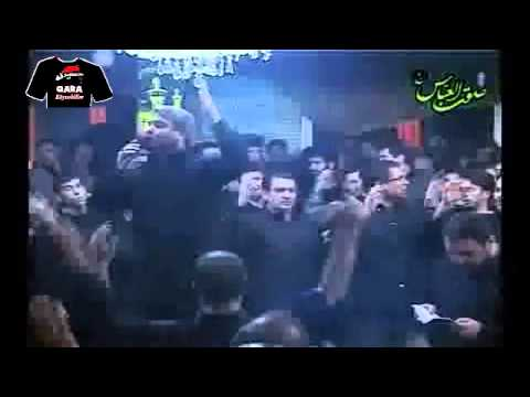 Haci Ibrahim Rehber-Yarali Huseyn(e)
