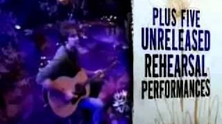 Nirvana Unplugged DVD Trailer