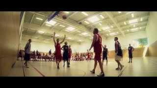 Basketball Summer League 2014 - Dresden - House of Game - Crackpot Moviez