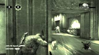 Raising Hell// Avenge GoW - Episode 1